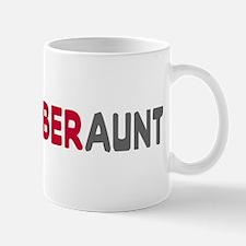 Exuberant Exuberaunt Mug
