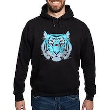 Tiger Spirit Guide Ice Hoody