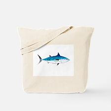 Little Tunny False Albacore Tote Bag