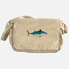 Little Tunny False Albacore Messenger Bag