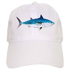Little Tunny False Albacore Baseball Cap