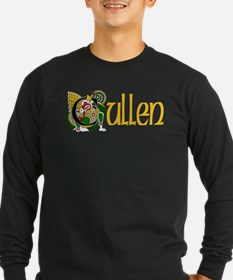 Cullen Celtic Dragon T