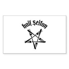 Hail Seitan 1.2 Decal