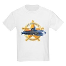 USS Texas SSN 775 Kids T-Shirt
