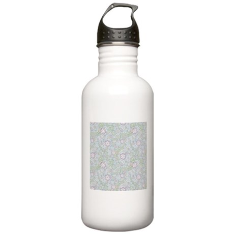 Lace Garden Stainless Water Bottle 1.0L