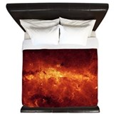 Space16 King Duvet Covers