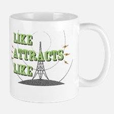 Like Attracts Like Mug