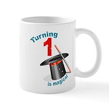Magic Party 1st Birthday Mug