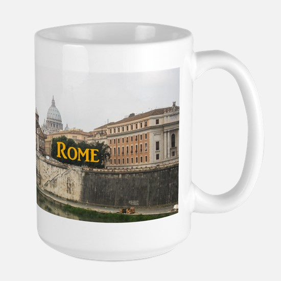Rome Large Mug