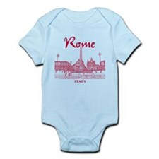 Rome Infant Bodysuit