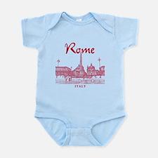 Rome Infant Bodysuit