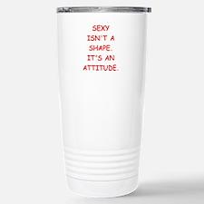 sexy Travel Mug