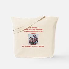 nsa Tote Bag