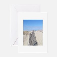 Race Point Cape Cod Greeting Cards