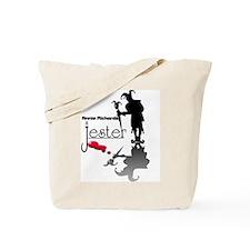 Annie & Jester Tote Bag