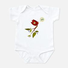 xo_spring Infant Bodysuit