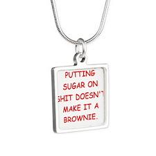 BROWNIES Necklaces