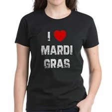 I * Mardi Gras Tee