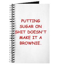 BROWNIES Journal