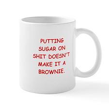 BROWNIES Mug