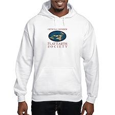 Flat Earth Society - Jumper Hoody