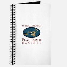 Flat Earth Society - Journal
