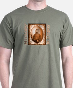 Great Pyr BEAUREGARD T-Shirt