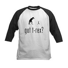 Run From Dinosaur Tee
