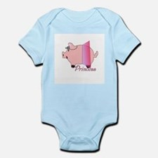Piggy Princess Body Suit