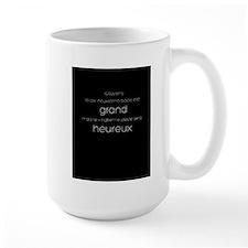 Grand or Happy Mug