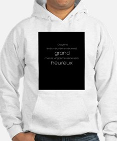 Grand or Happy Hoodie