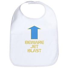 Baby Jet Blast Bib