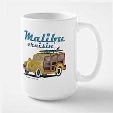 Malibu Cruisin' Mug