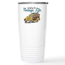 california dreamin Travel Mug