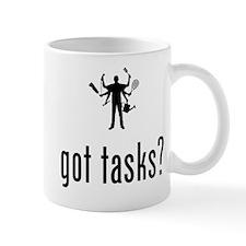 Multitasking Mug