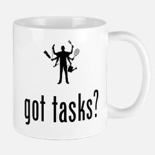 Multitasking Mug
