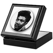 Lazy Lester Johnson - Keepsake Box