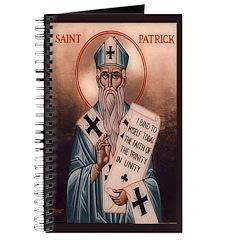 Saint Patrick Journal