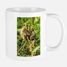 Togetherness on a Branch Mug