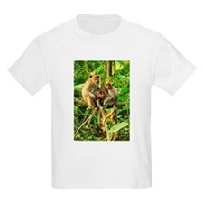 Togetherness on a Branch T-Shirt