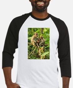 Togetherness on a Branch Baseball Jersey