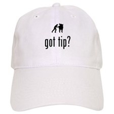 Cow Tipping Baseball Cap