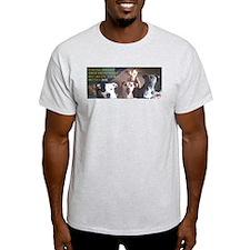 Pitbull Judgement T-Shirt