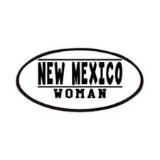New Mexico Woman Designs Patches