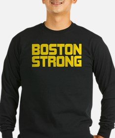 Boston Strong Long Sleeve T-Shirt