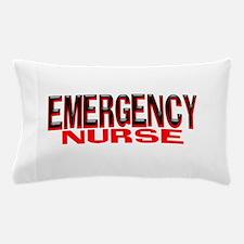 EMERGENCY NURSE Pillow Case