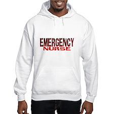 EMERGENCY NURSE Hoodie
