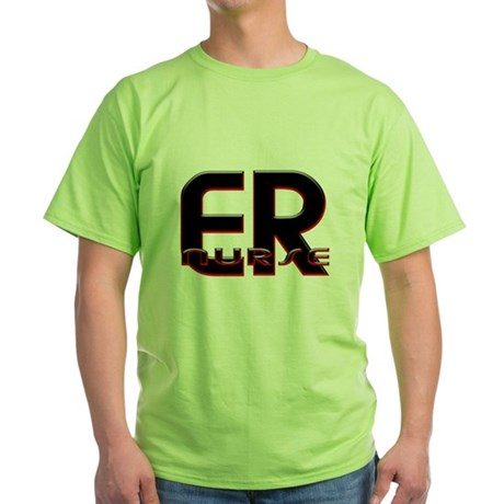 EMERGENCY NURSE 2 T-Shirt