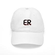 EMERGENCY NURSE 2 Baseball Baseball Cap
