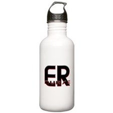 EMERGENCY NURSE 2 Water Bottle